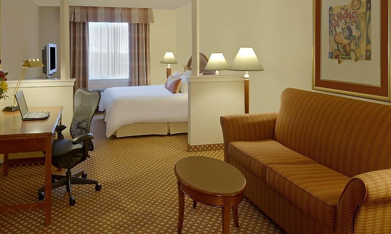 HILTON GARDEN INN PHILADELPHIA CENTER CITY PHILADELPHIA